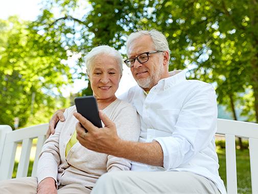 Smartphone für Einsteiger