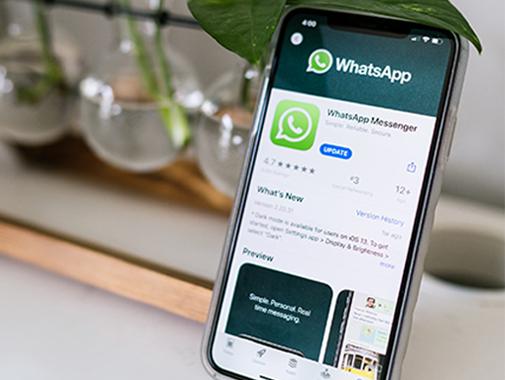 WhatsApp richtig verwenden