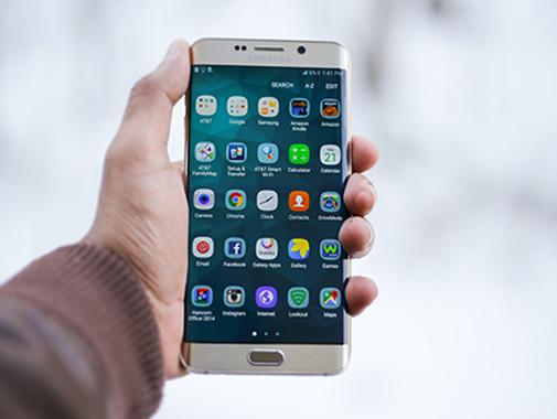 Smartphone für Fortgeschrittene