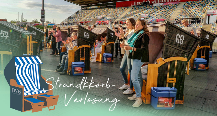 Strandkorb Open Air 2021