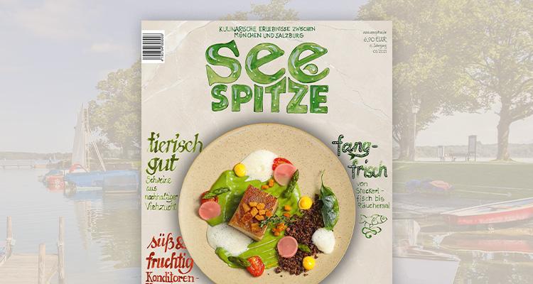 Magazin Seespitze