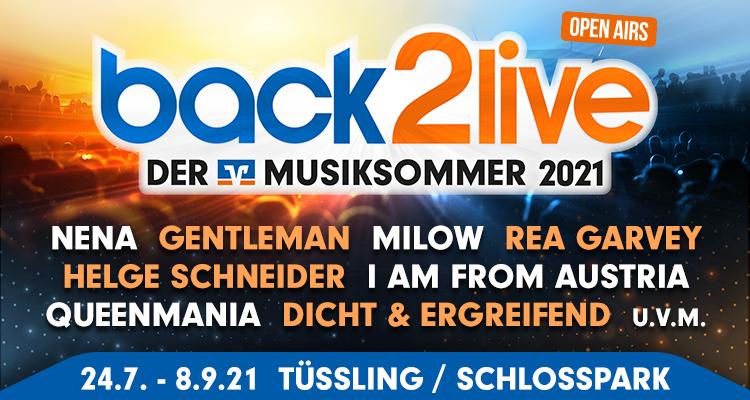 back2live – Der VR-Musiksommer 2021
