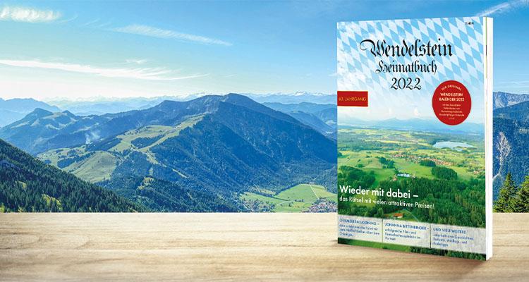 Wendelstein Heimatbuch