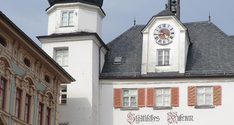 """""""Gute alte Zeit"""" – Stadtspaziergang Rosenheim"""