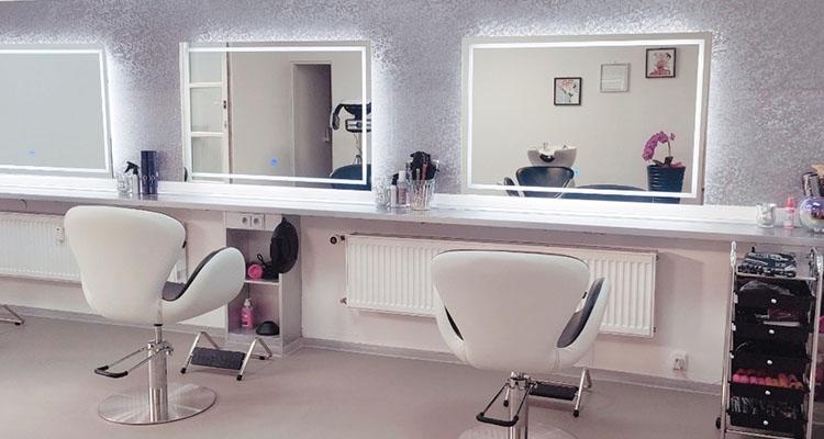 Hairstudio by Moni