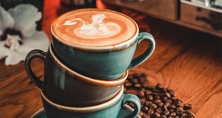 93 Grad Coffee Roastery Rosenheim